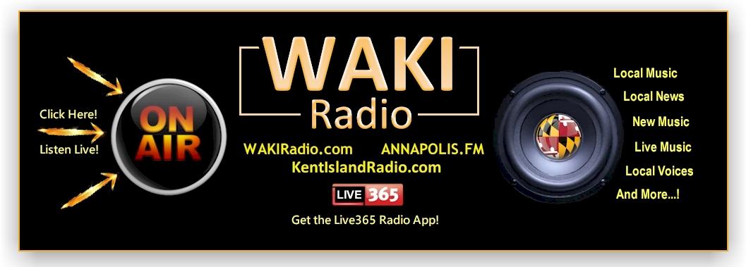 WAKI Radio